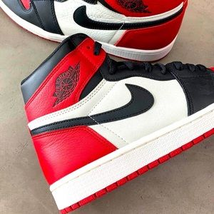 Air Jordan 1 High❤️